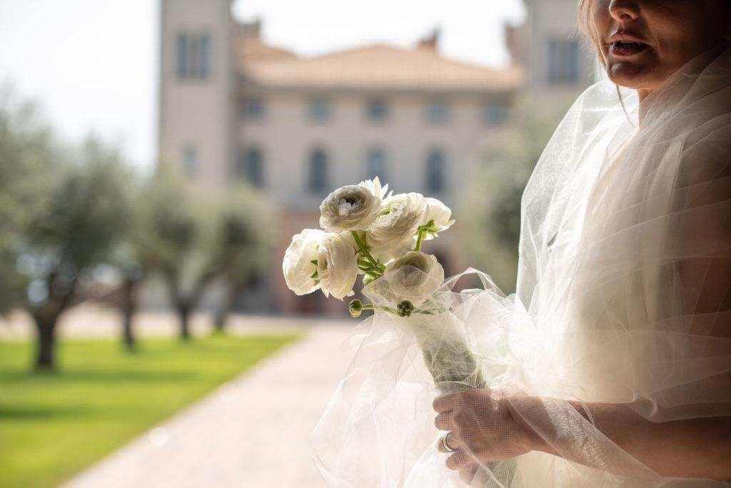 Castello per Matrimoni Toscana - Castello Bonaria