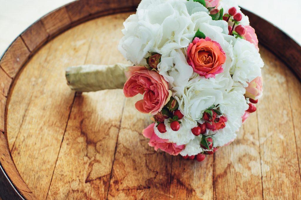 Sposarsi in Toscana nell'alta Maremma - Castello Bonaria