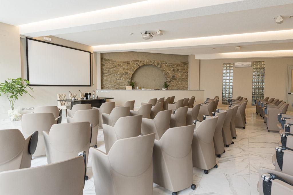 Meeting ed Eventi in Toscana Costa degli Etruschi - Castello Bonaria