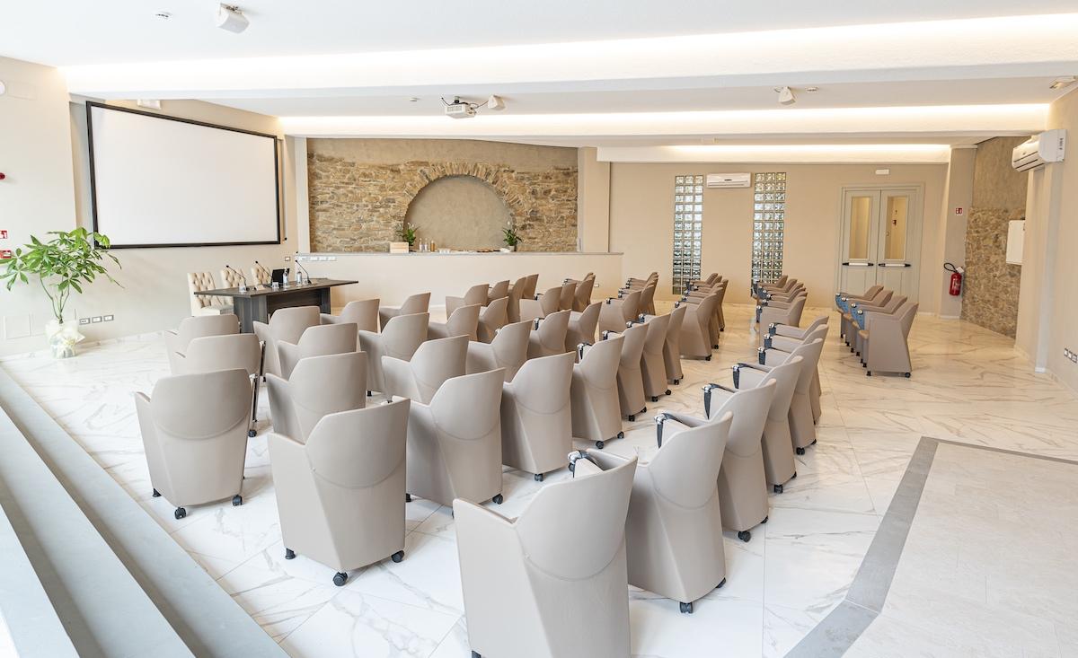 Location Incentives Toscana - Castello Bonaria
