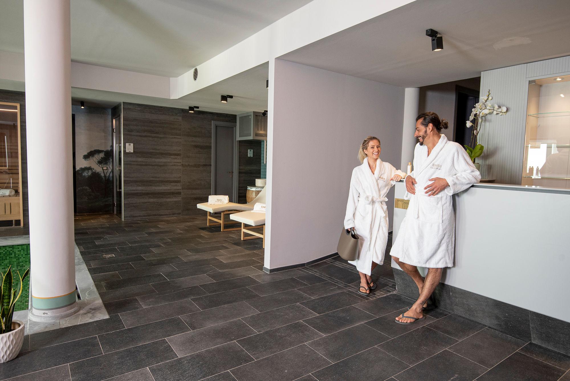 Hotel di Lusso in Toscana - Castello Bonaria