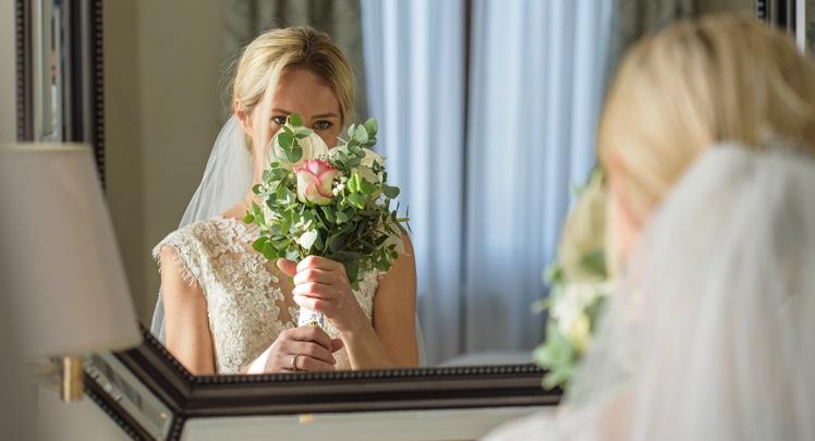 Matrimonio Intimo in Toscana - Castello Bonaria