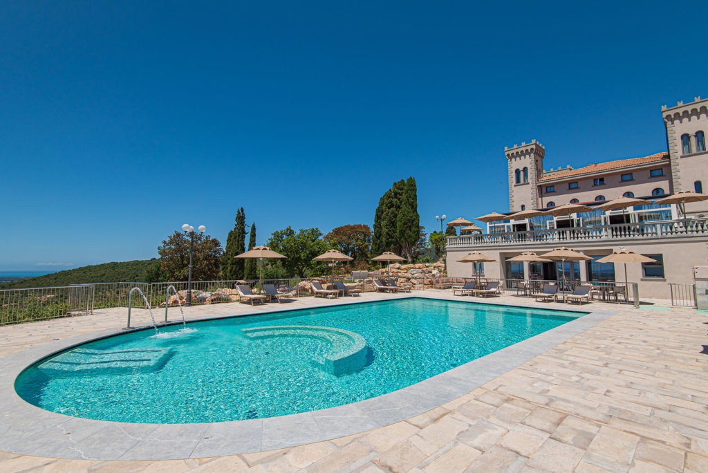 Offerte Giugno Toscana Mare - Castello Bonaria