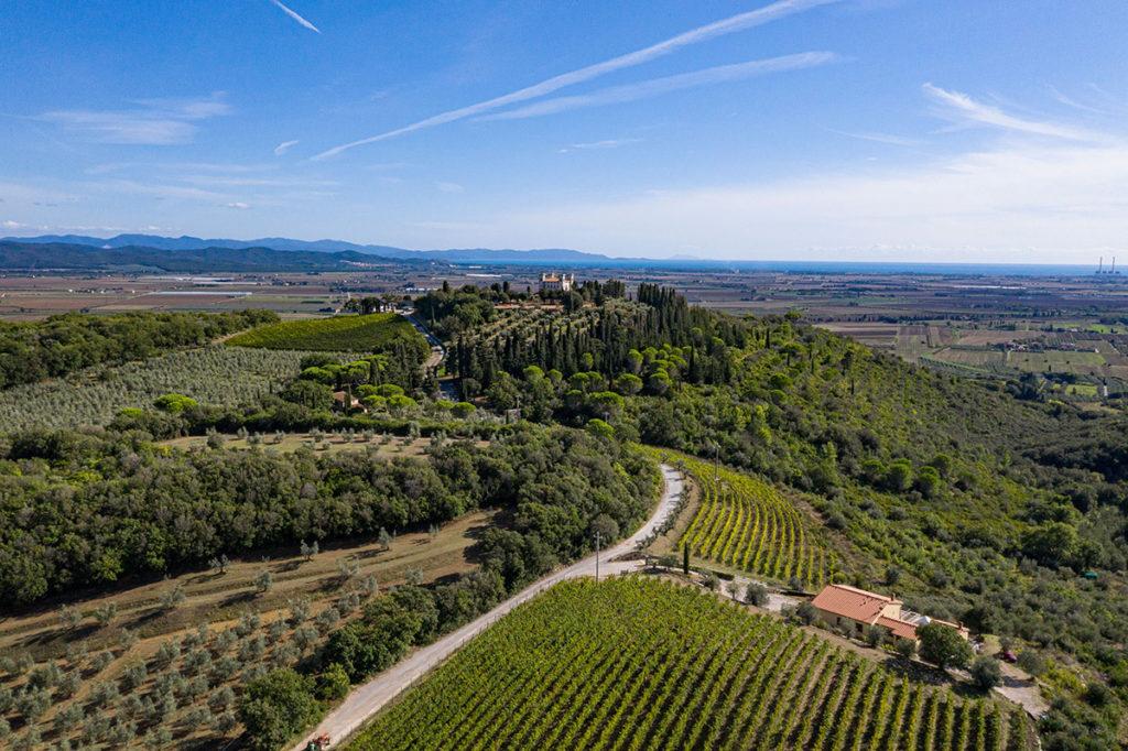 Offerte Ottobre Toscana - Castello Bonaria SPA Resort